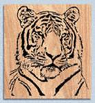 Siberian Tiger Project Pattern