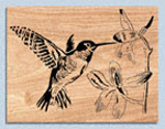 Hummingbird Project Pattern