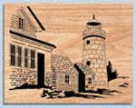 Lighthouse Project Pattern