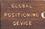 Global Positioning Device Project Pattern