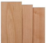Grade A4 Oak Plywood Panel