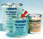 Polyshield Outdoor Sealer - Quart