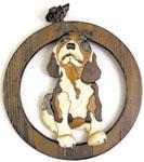 Puppy Intarsia Project Pattern
