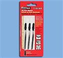Scroll Cutting T-Shank Jig (Sabre) Saw Blades