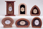 Deco-Fill Designer Clocks #2 Project Patterns