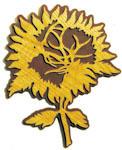 Elk/Sunflower Wildflower Project Patterns