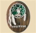 Solitude/Buck Spirit Catcher Project Pattern
