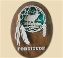 Fortitude/Elk Spirit Catcher Project Patterns