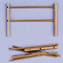 Brass Rail Kit #2