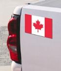 Canada Flag Car Magnet