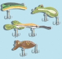 Lure Pattern Set #3