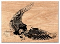 Eagle Strike Scroll Saw Pattern