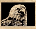 Eagle Scroll Saw Pattern