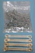 Birdhouse Glider Hardware Kit #2
