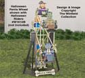 Halloween Ferris Wheel Project Plan