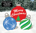 Free Christmas Yard Art Patterns