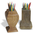 Toothpick Holders Pattern Set