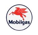 Mobil Gas 12