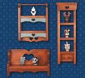 11 Country Heart Shelf Patterns