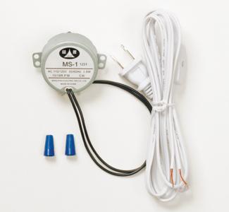 Tabletop Motor Kit