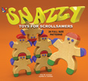 Snazzy Toys for Scrollsawers Book