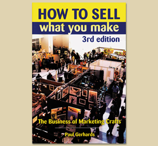 All Books, DVDs & Videos - How To Sell What You Make Book