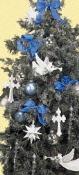 Take Apart 3-D Tree Ornament Patterns
