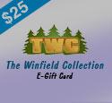 $25 E-Gift Card