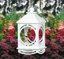 4 Sided Birdfeeder Woodcraft Pattern