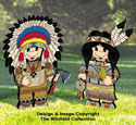 Dress-Up Darlings Indian Outfits Pattern