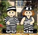 Dress-Up Darlings Jailbirds Outfits Pattern