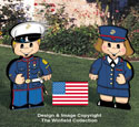 Dress-Up Darlings Marine Outfits Pattern