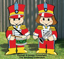 Dress-Up Darlings Band Buddies Outfits Pattern
