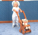 Doll Stroller Wood Pattern