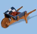 Wheelbarrow Woodcraft Pattern