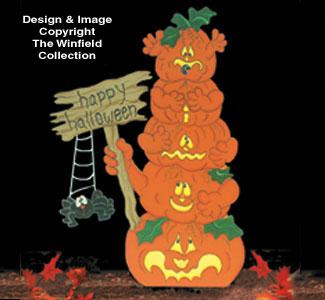 Pumpkin Patch Pattern 32