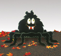 Large Yard Spider Woodcraft Pattern