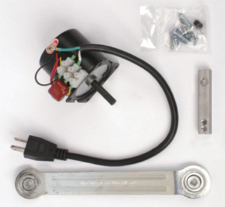 Animated Display Motor Kit