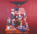 Patriotic Pattern Pac