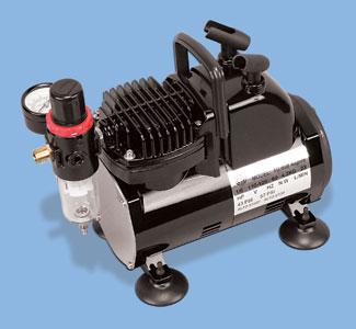 Deluxe Air Compressor