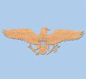Freedom Eagle Scroll Saw Pattern