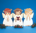 Heavenly Angels Screen Pattern 13