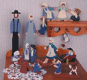 Amish Pattern Collection