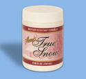 4 oz Decorative Snow Paint