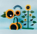 Sunflower Patten Collection