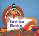 Count Your Blessings Woodcraft Pattern