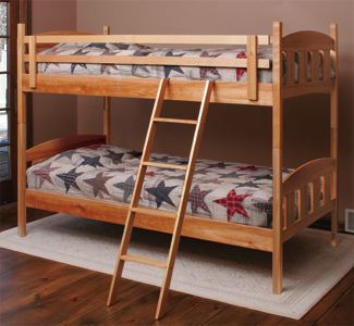 Bunk Bed Plans Woodworking