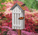 Butterfly Haven Wood Project Plan