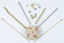 Whirligig Parts Kit - Bass