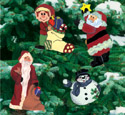 Christmas Tree Ornaments Patterns